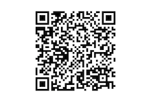 QR kode med kontaktoplysninger