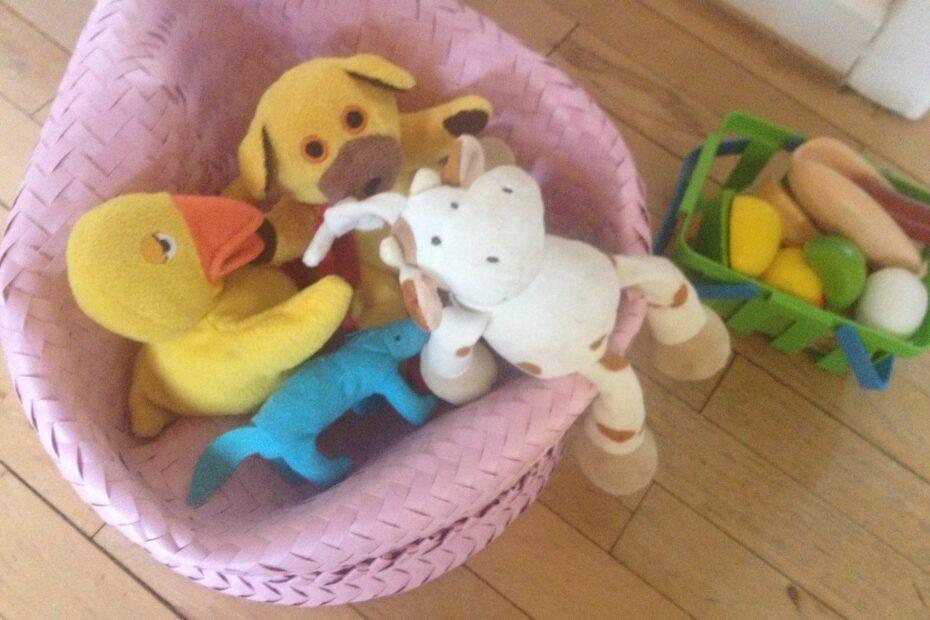 Slut med ekstra legetøj i otte af Hernings dagplejehjem