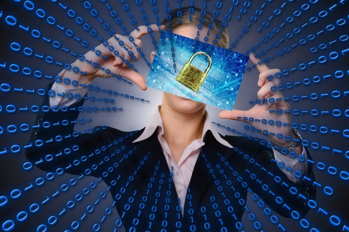 Kan jeg beskytte mit privatliv på nettet?